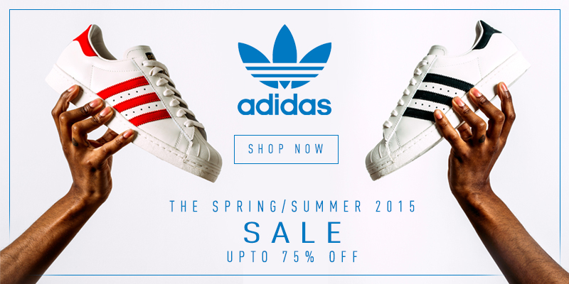Adidas Originals Final Reductions Now On - Upto 75% Off