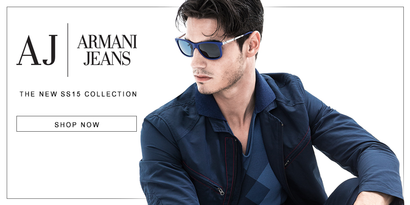 Brand New Spring Summer Armani Online Now