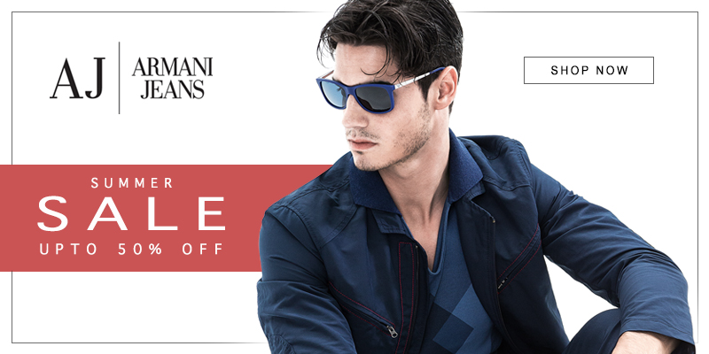 Upto 50% Off Armani at Mainline Menswear