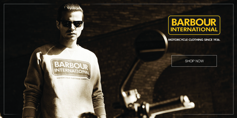 Brand New Spring Summer Barbour Online Now