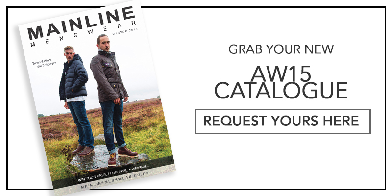 Request Your Autumn Winter 15 Catalogue Here