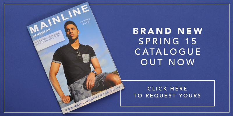 Brand New Spring 15 Catalogue Out Now - Request Yours Here