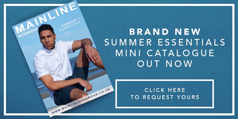 Brand New Summer Essentials Catalogue Out Now - Request Yours Here