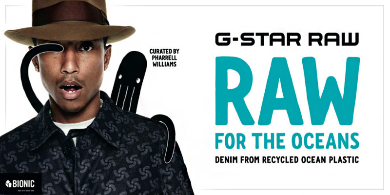 G Star Raw For The Oceans