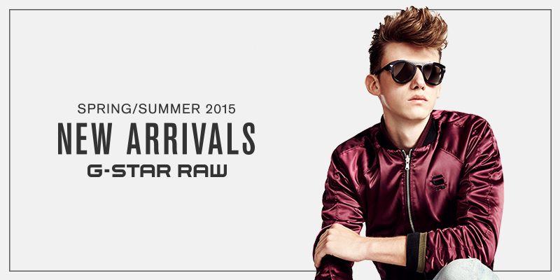 Brand New Spring Summer G Star Online Now
