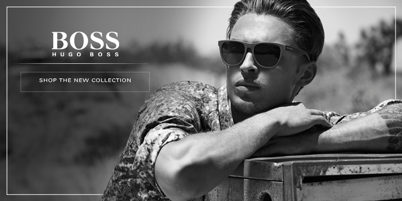 Brand New Spring Summer Hugo Boss Online Now