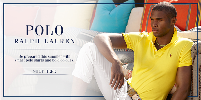 Brand New Spring Summer Ralph Lauren Online Now