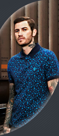 Original Penguin at Mainline Menswear