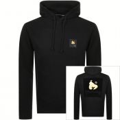 Money Core Hoodie Black