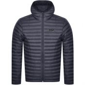 Helly Hansen Sirdal Hooded Insulator Jacket Navy