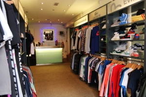 Mainline Menswear Shop