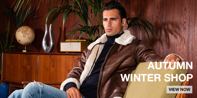 Autumn Winter Shop Now Live! Shop the look here