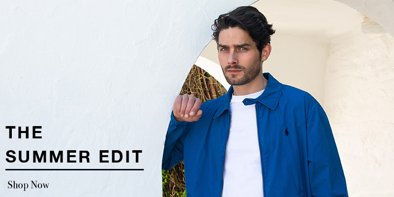 The Summer Edit - Shop Now