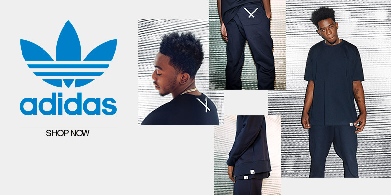 adidas originals - Spring Summer 17 Available Here