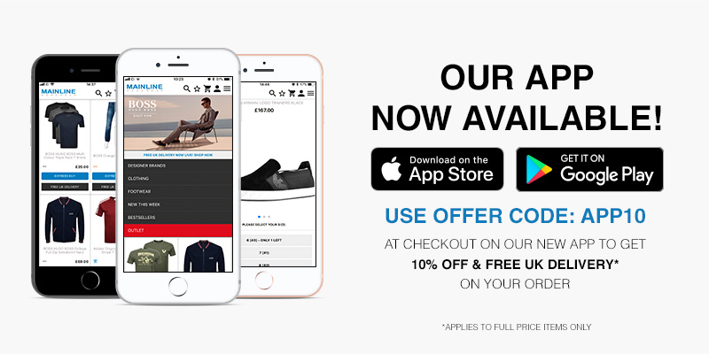 Our App Now Available! iOS App Store & Google Play Store - Get 10% Off and Free UK Delivery On Orders Through The App - Use Code APP10 at checkout