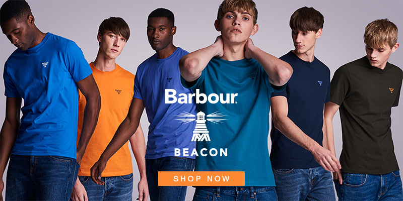 New Barbour Beacon - Shop Now