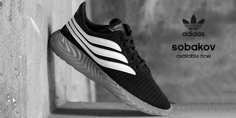 Adidas Sobakov - Available Now