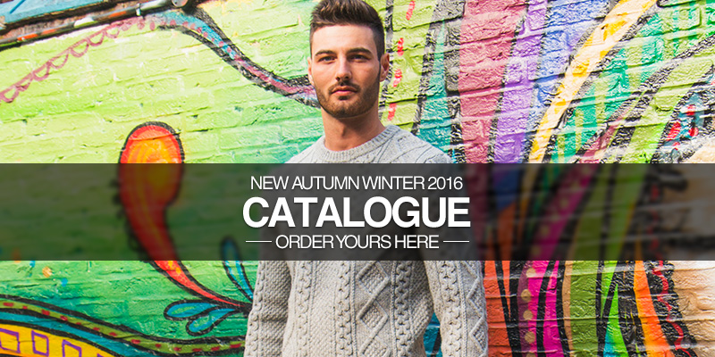 New Autumn Winter 2016 Catalogue - Available Here