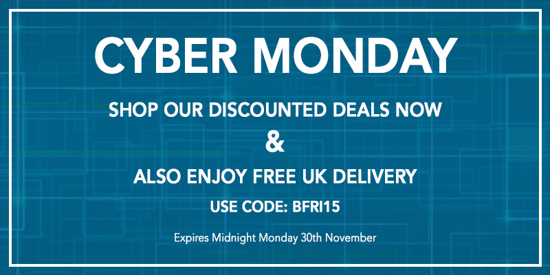 Cyber Monday Deals at Mainline Menswear