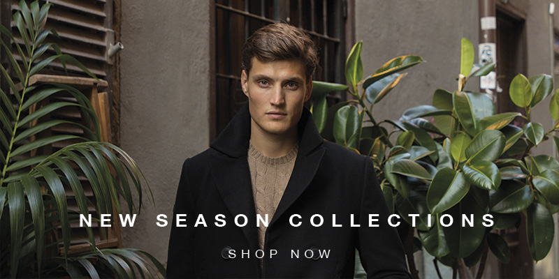 Mainline presents the New Season Collections