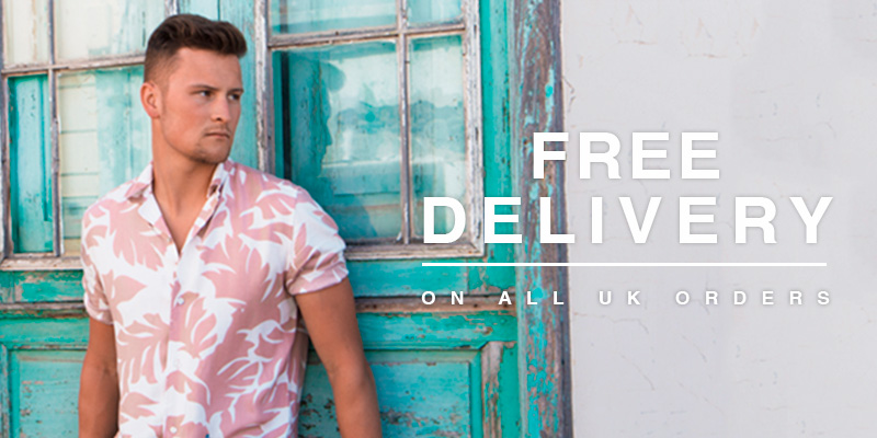 Free UK Delivery on all full price items