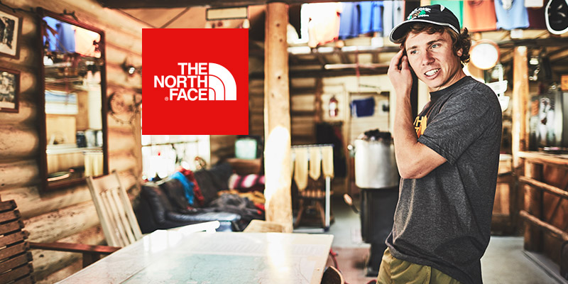 The North Face - Autumn Winter 17 Collection - Shop Now