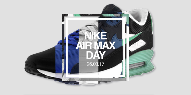 Nike Air Max Day - Shop Now
