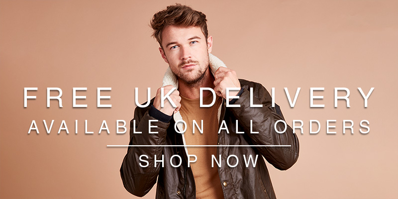 Free UK delivery available on all orders - Shop Now