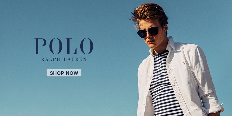 Ralph Lauren SS19 Collection - Shop Now