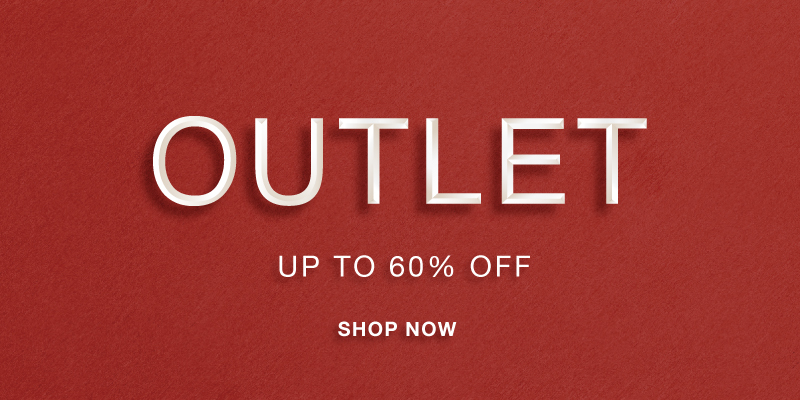 Outlet Sale - Shop up to 60% Off Designer Menswear Brands
