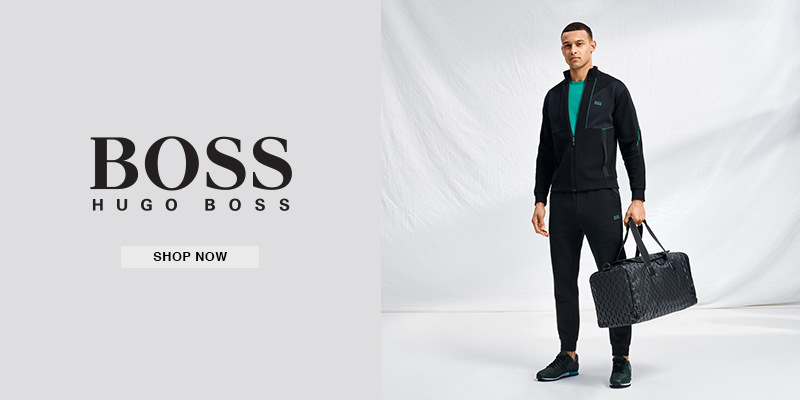 BOSS HUGO BOSS - Pre Autumn Winter 19 Collection - Shop Now