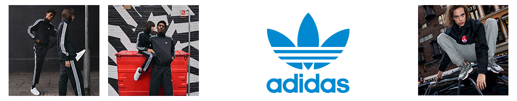 Adidas Originals Shorts And Joggers