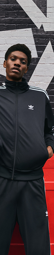 Adidas Originals Track Tops