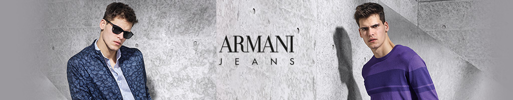 Armani Jeans Sale Items