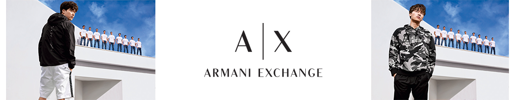 Armani Exchange Jeans And Trousers