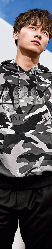 Armani Exchange T Shirts