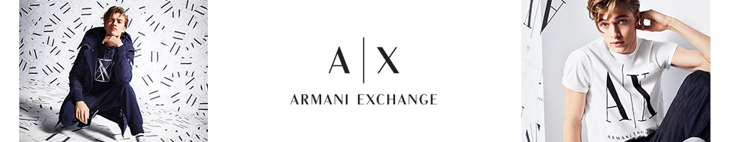 Armani Exchange Sale Items