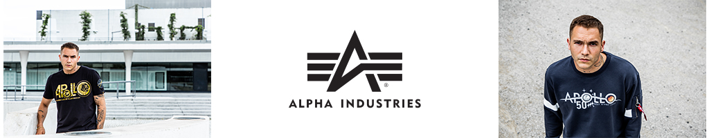 Alpha Industries Jumpers And Sweatshirts
