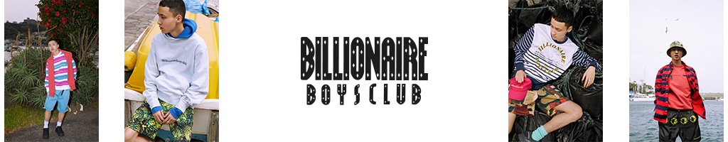 Billionaire Boys Club Shirts