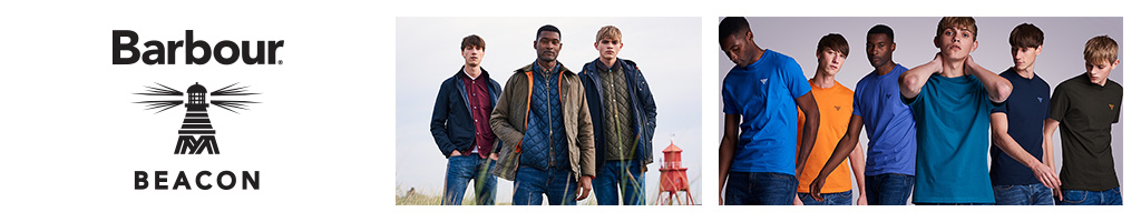 Barbour Beacon Shirts