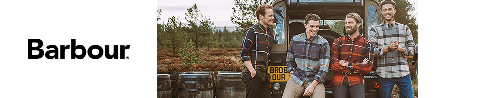 Barbour Jumpers And Sweatshirts