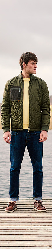 Barbour Sale Items