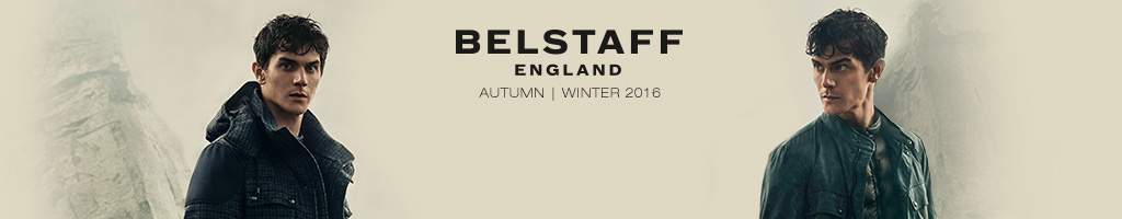 Belstaff Shoes and Footwear
