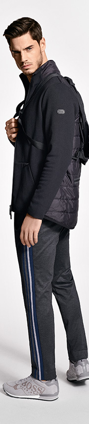 BOSS Athleisure Jackets
