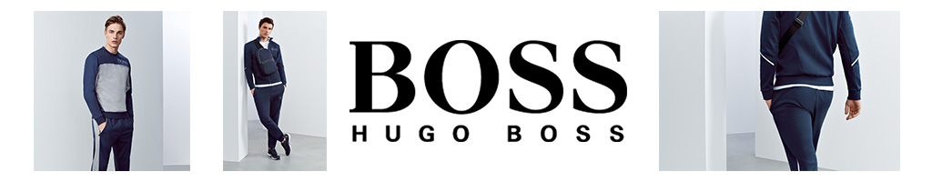 BOSS Athleisure Footwear