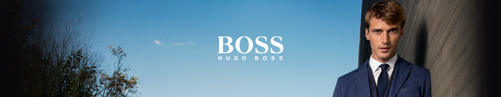 HUGO BOSS Jeans and Trousers