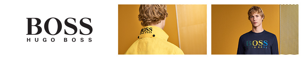 BOSS Casual T Shirts