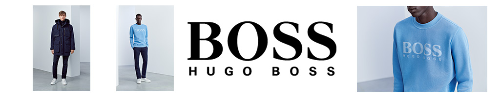 BOSS Casual Footwear and Trainers