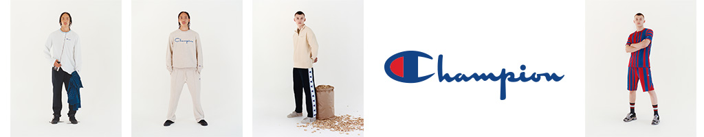 Champion Sweatshirts And Hoodies