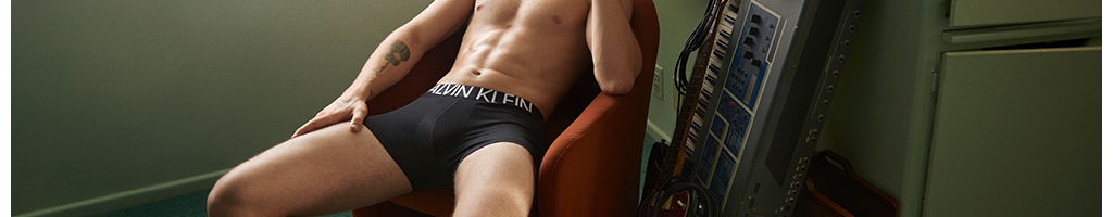 Calvin Klein Underwear And Shorts